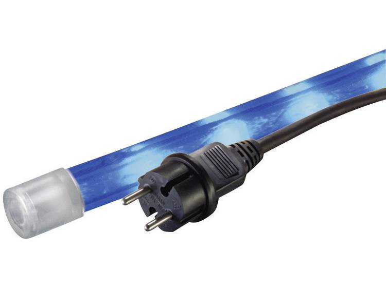 LED Lichtslang 10 m Blauw