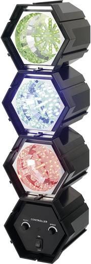 3-kanaals LED-lichtorgel
