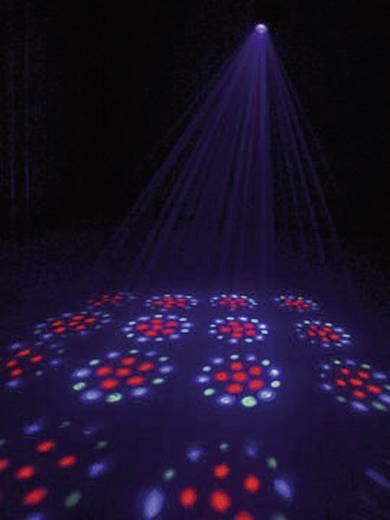 Eurolite LED FE-19 LED-lichteffect Aantal LED's: 18 x
