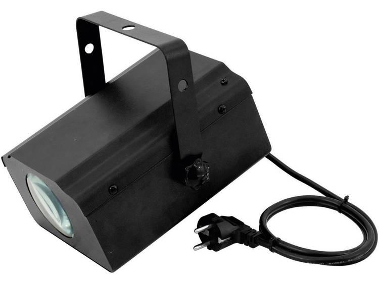 LED-lichteffect Aantal LED's: 18 Eurolite LED FE-19
