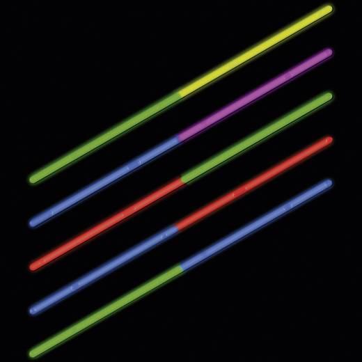 Lichtstaaf Set Meerkleurig