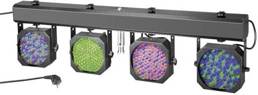 LED PAR lichteffectinstallatie Cameo MULTIPAR 1