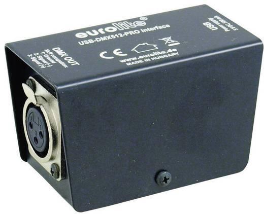 Eurolite DMX-512-Pro USB-interface