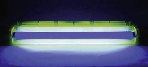 UV-buizenset Eurolite gelbgrün 15 W