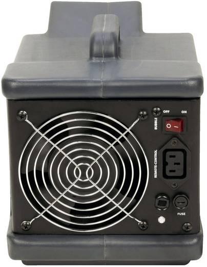 Bellenblaasmachine ADJ Bubble Tron Incl. kabelgeboden afstandsbediening