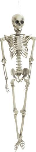 Halloween figuur skelet