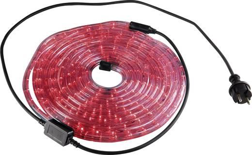 LED Lichtslang 6 m Rood Basetech