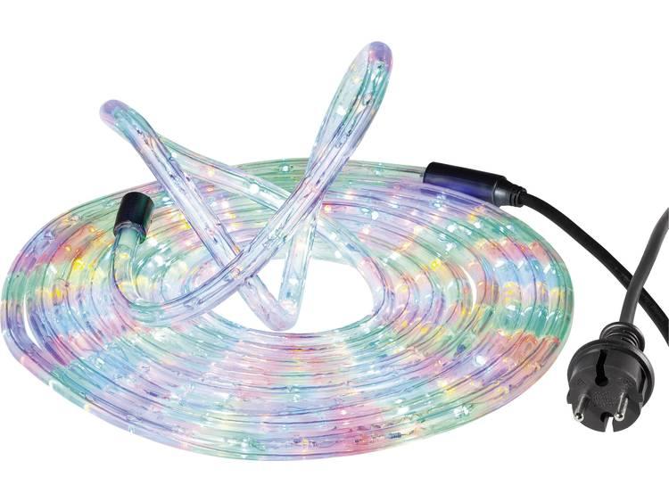 LED Lichtslang 6 m Multicolor