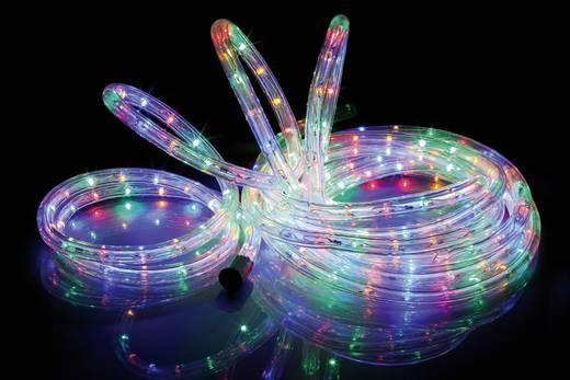 LED Lichtslang 6 m Multicolor Basetech Pen-Light