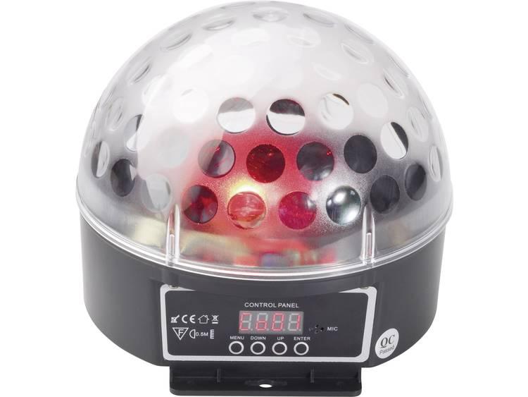 Eurolite Crystal Ball LED-effectstraler