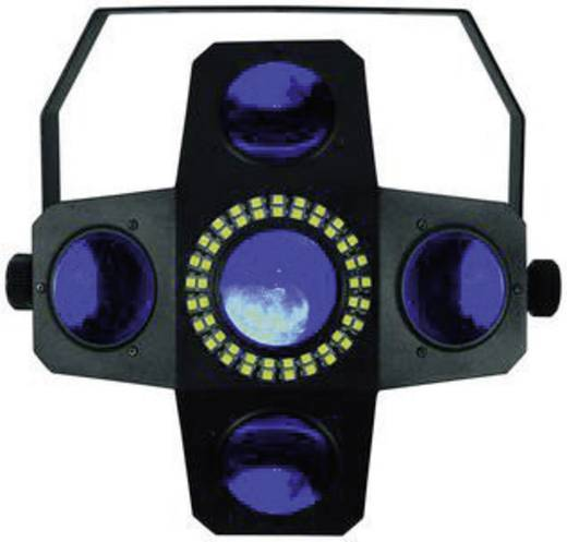 Eurolite LED Plus-5 DMX Hybrid flower-effect