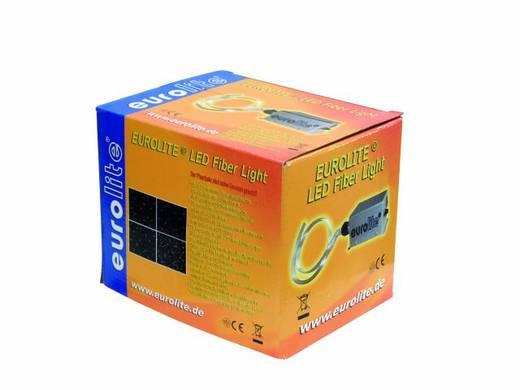Euro Lite FIB-206 LED-fiber lichte kleur Wech