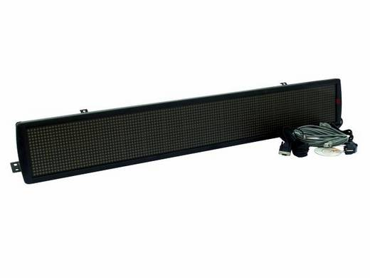 Eurolite ESN 16x128 5mm LED rood/groen/geel