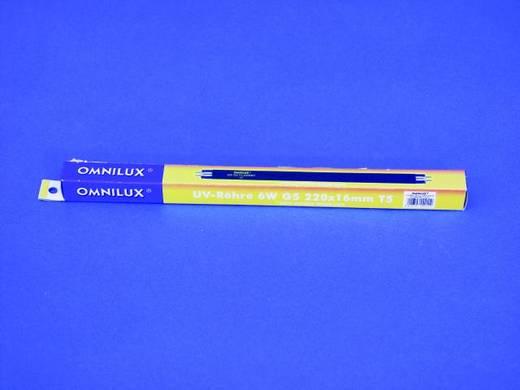 Omnilux UV-buis T5 6 W