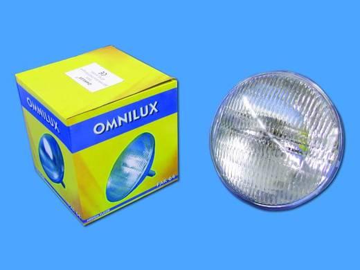 Omnilux PAR-64 240 V/500 W GX16d MFL 300 hT