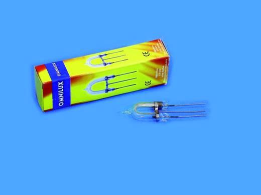 Stroboscoop-flitsbuis Omnilux Flitsbuis 40W U-vorm zonder voet Wit