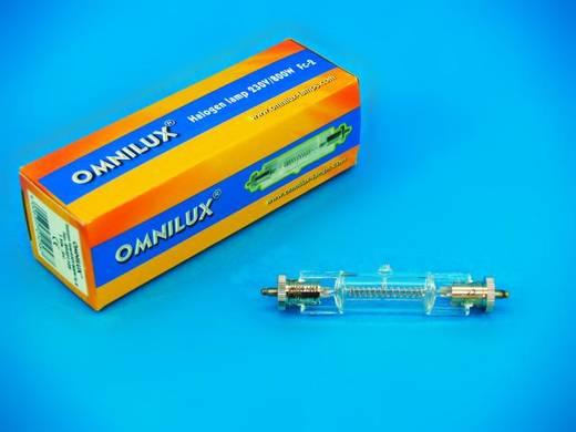 Omnilux 230 V/800 W SFc-10 150 h3200 K 18.500