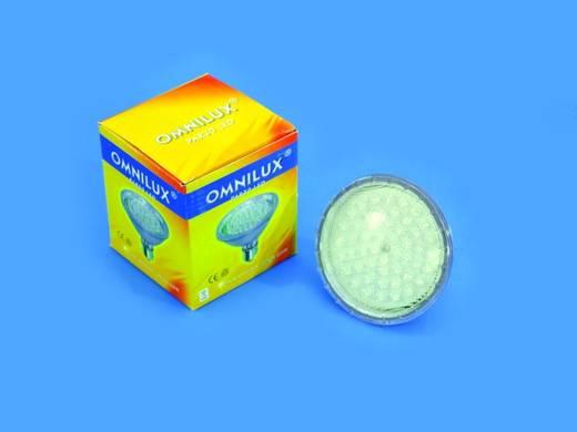 Omnilux PAR-30 240V E27 50 LED wit
