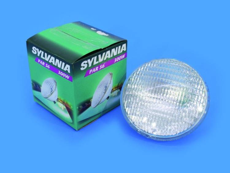 Sylv Studio-, Projectie- en Fotolamp, 300W, Lampsp 0 12V