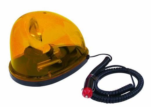 Eurolite Feestverlichting Zwaailicht STA-1221, oranje, 12V/21W 50603514 Geel-oranje vast ingebouwd