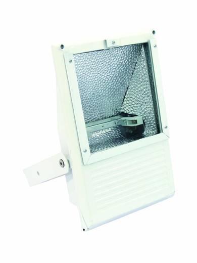 Outdoor floodlight Eurolite 100-500 W WFL wit