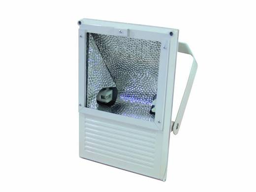 Outdoor floodlight Eurolite 250W WFL wit