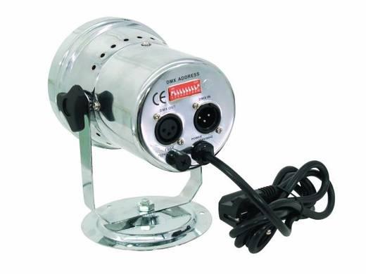 LED-pinspot Eurolite LED T-36 Spot Aantal LED's: 55