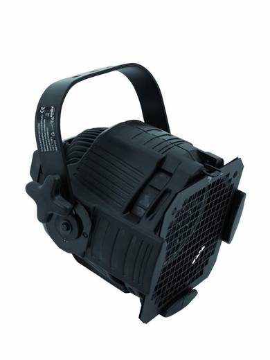 Eurolite ML-64 Zoom GKV Multi Lens Theaterschijnwerper 600 W Zwart