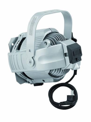 Eurolite ML-64 Zoom GKV Multi Lens Theaterschijnwerper 600 W Zilver