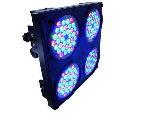Outdoor LED-blinder Eurolite IP EXT-Blind 4x36x1 W
