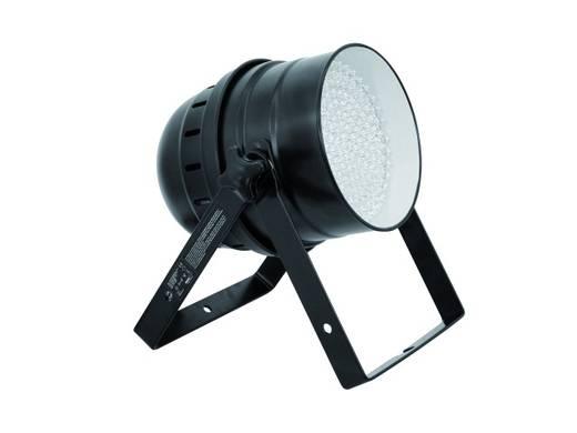 Eurolite LED PAR-64 RGBA Floor LED PAR-schijnwerper Aantal LED's: 177 x
