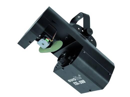 Eurolite LED TSL-200 Scan COB DMX LED-scanner Aantal LED's: 1 x 20 W