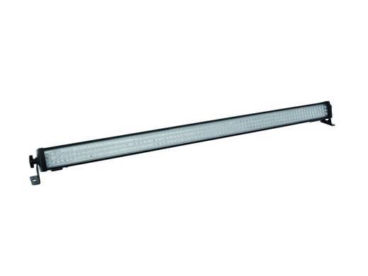 Eurolite LED BAR-252 RGBA LED-bar Aantal LED's: 252 x
