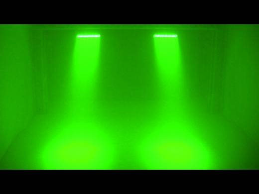 Eurolite LED Bar 126 RGB LED-bar Aantal LED's: 126 x