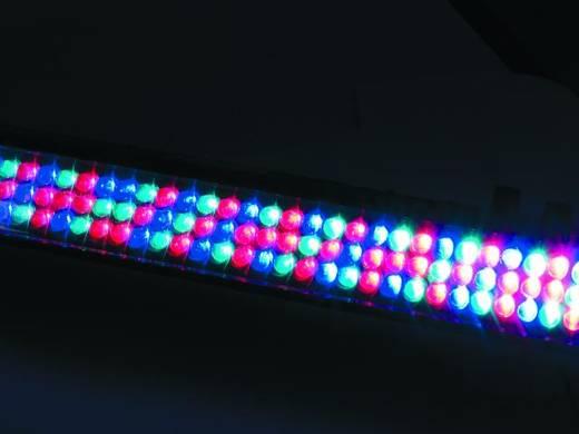 LED-bar Eurolite LED Bar 252 RGB 40° Aantal LED's: 252 x