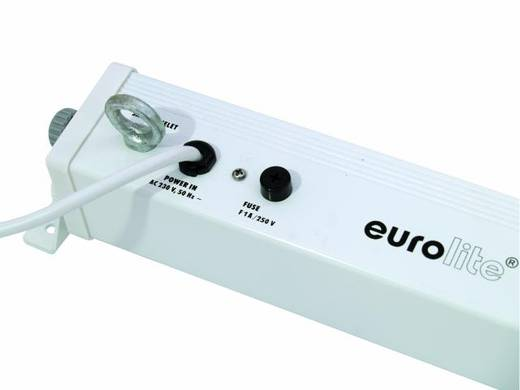 LED-bar Eurolite LED Bar 252 RGB 40° Aantal LED's: 252 x