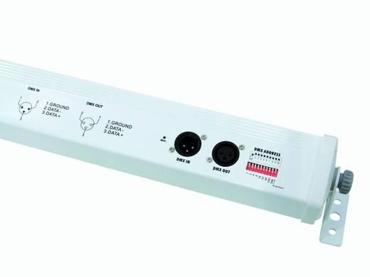 Eurolite LED Bar 252 RGB 40° LED-bar Aantal LED's: 252 x