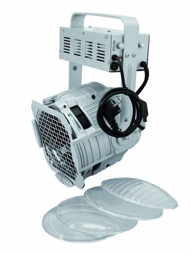 Eurolite ML-56 CDM Multi Lens Theaterschijnwerper 150 W Zilver