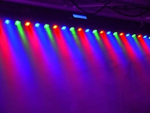 LED-bar Eurolite LED Bar 27 RGB Aantal LED's: 27 x 2.41 W