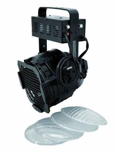 Eurolite ML-56 CDM Multi Lens Theaterschijnwerper 150 W Zwart