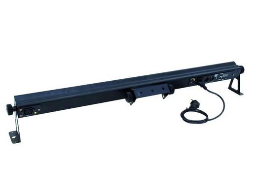 Eurolite LED STP-10 3200 K LED-bar Aantal LED's: 10 x 3 W