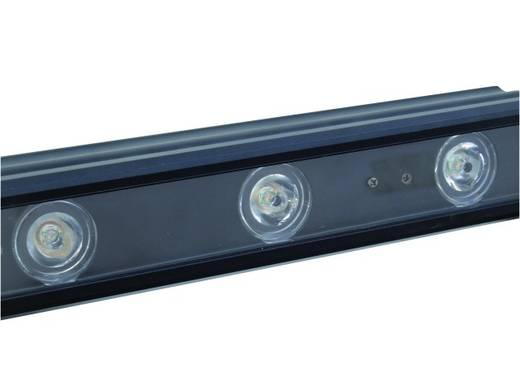 Eurolite LED STP-10 3200K LED-bar Aantal LED's: 10 x 3 W