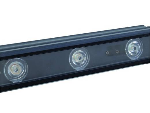Eurolite LED STP-10 6500K LED-bar Aantal LED's: 10 x 3 W