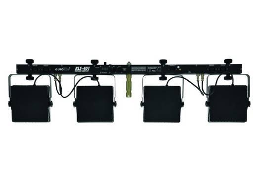 LED PAR lichteffectinstallatie Eurolite KLS-401