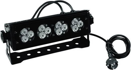 LED-bar Eurolite Bar 12 RGB Aantal LED's: 12 x 1 W