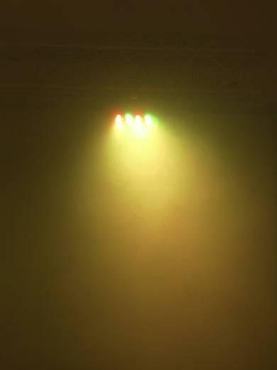 Eurolite Bar 12 RGB LED-bar Aantal LED's: 12 x 1 W