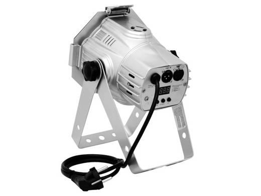 LED PAR-schijnwerper Eurolite ML-30 QCL Aantal LED'