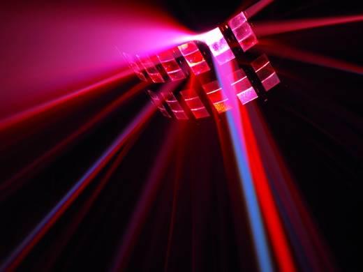 Eurolite LED D-800 DMX LED-lichteffect Aantal LED's: 2 x 8 W