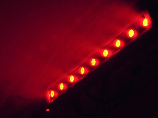 Outdoor LED-bar Eurolite IP T500 TCL 9x3 W Aantal LED's: 9 x 3 W