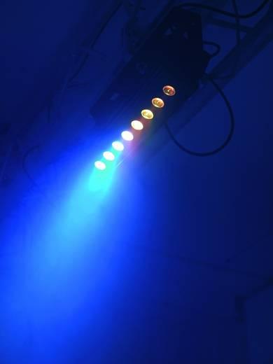Eurolite LED Pix 8 LED-bar Aantal LED's: 8 x 8 W